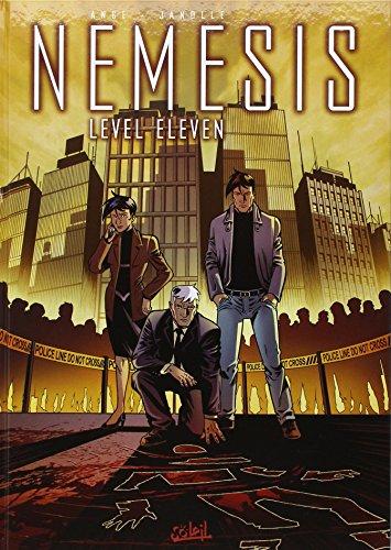 Nemesis T01 - Level Eleven (NED)