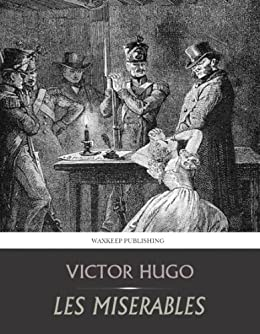 Les Miserables (English Edition) von [Hugo, Victor]
