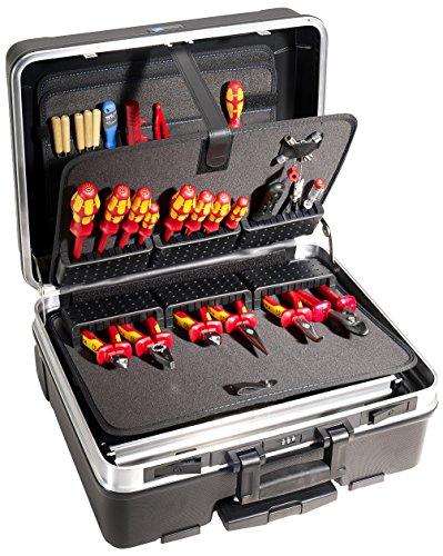 Preisvergleich Produktbild B&W Werkzeugkoffer Go Modul, 120.04/M (Lieferung erfolgt ohne Werkzeug)