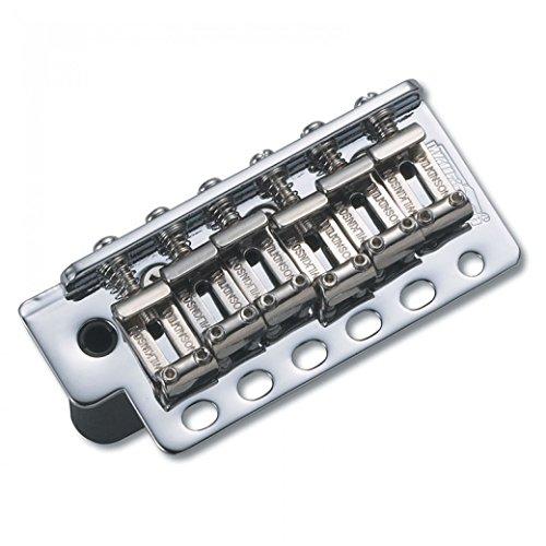 Guitar Tech WV6SBCR Vibrato/Tremolo-Brücke Wilkinson stahl - Arm Torx