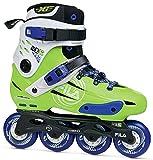 Fila Nrk Pro Green Inline Skate