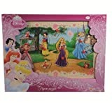 Eichhorn 100003340 - Disney Princess Figuren Puzzle