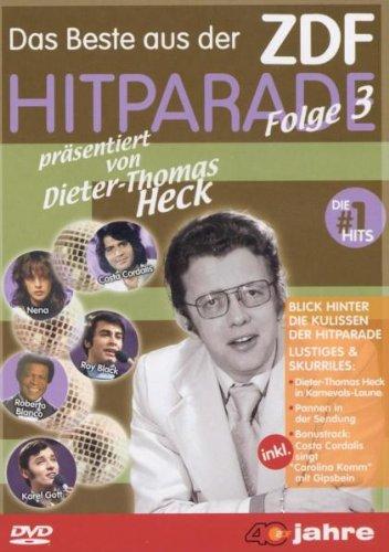 Das Beste aus der ZDF Hitparade, Folge 3