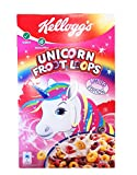 Kellog´s Froot Loops UNICORN (Fruchtaroma / 375 g) LIMITED EDITION