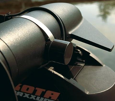 MarCum VX Series Trolling Motor Mount Transducer Kit (20 Degree) by MarCum