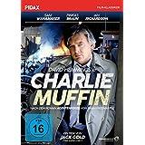 Charlie Muffin / Spannender Spionage-Thriller nach dem Roman AGENTENPOKER von Brian Freemantle