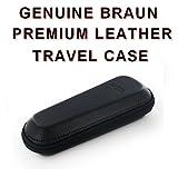 Braun Rasierer-Etui Leder Series 7 799cc,795cc,720,Pulsonic