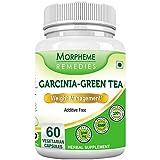 Morpheme Garcinia Green Tea Extract 60 V...