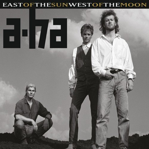 A-Ha: East of the Sun West of the Moon (Deluxe Edition) (Audio CD)