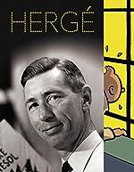 Hergé - Paris, Grand Palais, Galeries nationales, 28 septembre 2016 - 15 janvier 2017 de Michel Serres
