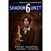Shadow Unit 6 (English Edition)