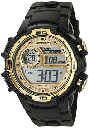 armitron-40-8347bkgd-del-deporte-hombres-tono-dorado-con-digital-cronografo-negro-correa-de-resina-r