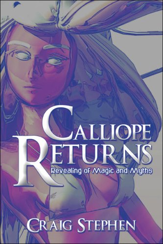 Calliope Returns Cover Image