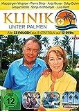 Klinik unter Palmen - Die komplette Serie - alle 23 Folgen aus 8 Staffeln auf 12 DVDs