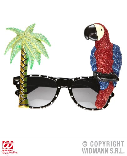 BRILLE - TROPICAL -