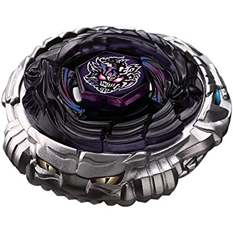 Diablo Nemesis X:D Metal Fury 4D BB-122 Legends Beyblade / Hyperblade - USA by Rapidity