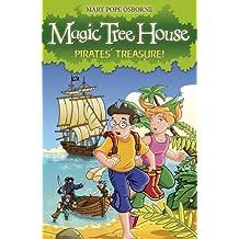 Magic Tree House 4: Pirates' Treasure!