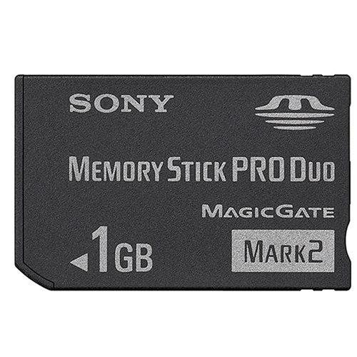 Sony MC Pro Duo - Tarjeta Memoria 1 GB 32