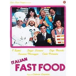Italian Fast Food (DVD)
