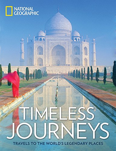 Timeless Journeys (National Geographic) por Ng