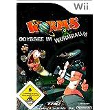 Worms: Odyssee im Wurmraum [Software Pyramide]