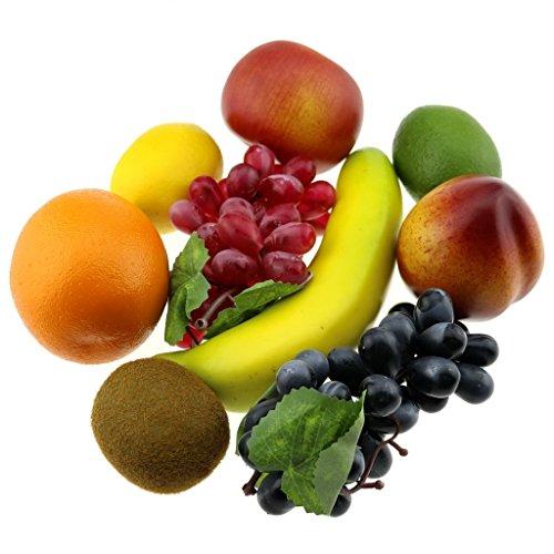 moving-box-kunstliche-fruchte-falschen-apfel-banane-orange-zitrone-pfirsich-traube-kiwi-dekoration-9