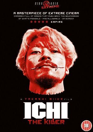 Ichi The Killer [DVD] [2001] by Tadanobu Asano