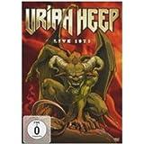 Uriah Heep - Live in Concert