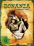 Bonanza - Season 5 (8 DVDs)