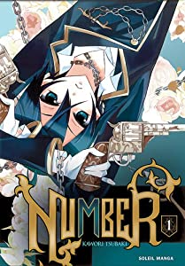Number Edition simple Tome 1