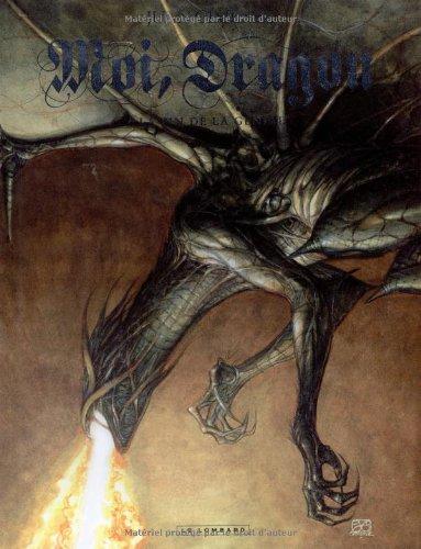Moi, Dragon - tome 1 - fin de la genèse (La)