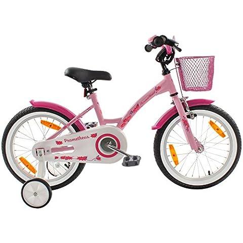 Bicicleta para niños 16 pulgadas (16
