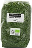 JustIngredients Bio-Petersilie, Organic Parsley, 2er Pack (2 x 100 g)