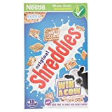 Shreddies Original Breakfast Cereal, 750 g