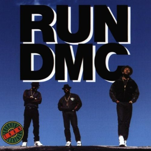 Tougher Than Leather: Remastered by Run DMC (1999-05-31)