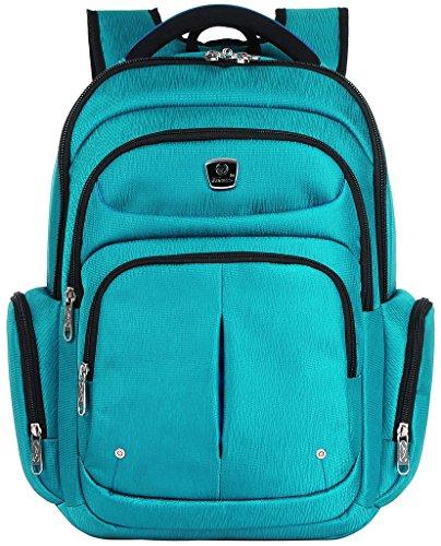Binlion Taikes Laptop Backpack Up To 17-Inch Oilgreen26
