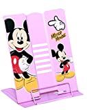 Dolphin™ Book Stand 303 - Pink Mickey