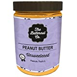 #1: The Butternut Co. Unsweetened Peanut Butter - Creamy (1 KG)