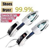 HHORD Elektrische Schuhe Trockner Deo UV Schuhe Sterilisationsgerät Qualität Backen Schuhtrockner Mit Ozon LED... preisvergleich bei billige-tabletten.eu