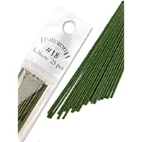 Hamilworth Wires [Green,18g]