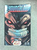 Youngblood #5 July 1993