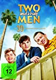 Two and a Half Men - Die komplette zehnte Staffel [3 DVDs] - Steven V. Silver