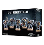 Space Wolves: Skyclaws (2014)