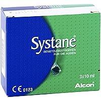 Systane Benetzungstropfen 3X10 ml preisvergleich bei billige-tabletten.eu