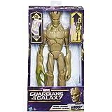 Marvel - Guardianes galaxia groot extensible  (Hasbro C0075EU4)