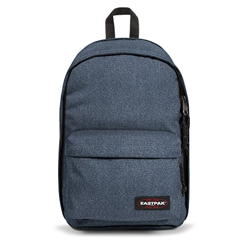 Eastpak Back To Work Sac à dos 27L, Double Denim