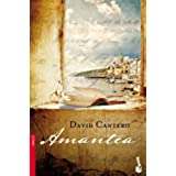 Amantea (Booket Logista)