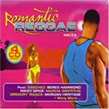 Romantic Reggae Vol. 1 - 4 by Various Artists