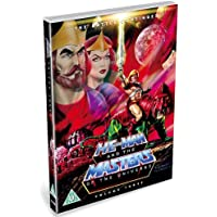 He-Man And The Masters Of The Universe - Volume 3