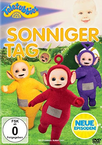 Teletubbies: Sonniger Tag